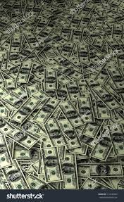 abstract dollar carpet lots money on stock photo 114035983