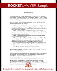 staff contract template free creative resumes resume and cover