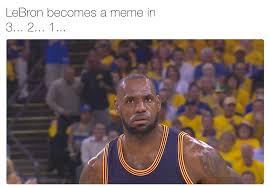 Nba Finals Meme - countdown to meme 2017 nba finals know your meme