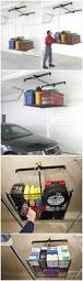 best 20 overhead garage storage ideas on pinterest diy garage racor heavylift increases your garage storage space