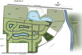 site plan showfield de