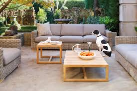 Eco Outdoor Furniture by New Collection Furniture By Eco Outdoor The Outdoor Collective