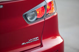 the mitsubishi e evolution wants 2013 mitsubishi lancer evolution gsr review top speed