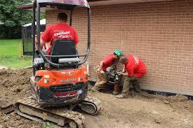 toronto licensed basement waterproofing contractors toronto and