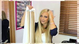 Red Tape Hair Extensions by Tape Hair Extensions Double Drawn Hair Youtube