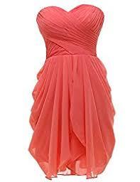 Begonia Bridesmaid Dresses Amazon Com Pinks Bridesmaid Wedding Party Clothing Shoes