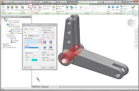 nastran in cad 2016 help section 5 cast lever exercise