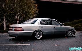 lexus ls400 slammed daily wheels u2013 fitmentforaking