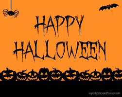 Halloween Printable Pictures by Free Printable Happy Halloween Sign