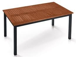 Esszimmertisch Folie Gartentische Aus Holz Für Bis Zu 6 Personen Ebay