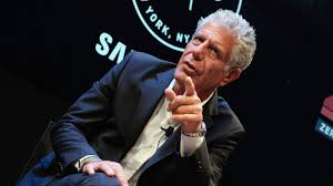 contempy cnn u0027s bourdain u0027privileged left u0027 has u0027utter contempt u0027 for working
