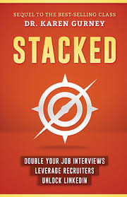 amazon com stacked double your job interviews leverage