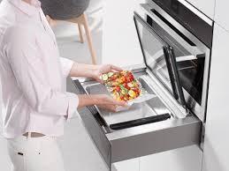 innovation cuisine electroménager les innovations qui révolutionnent la maison
