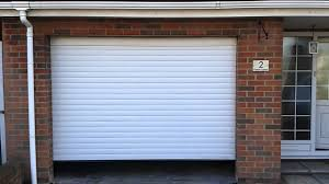 rolling garage doors residential insulated remote controlled rolling garage door essex youtube
