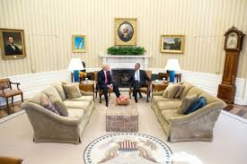 from the corner office to the oval office where past presidents