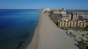 Rocky Point Beach House Rentals by Sandy Beach Rocky Point Mexico April 5 2017 Youtube