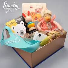 kids gift baskets the best gift baskets for babies and kids sundry spot