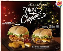 around the world burger king uk merry cheesemas menu brand