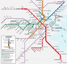 map of boston subway pipe cleaner subway map andy woodruff