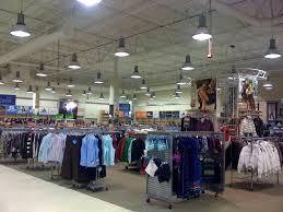 Retail Store Lighting Fixtures Induction Lighting