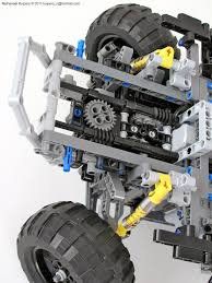 power wheels jeep hurricane technicbricks behind the design of the hurricane