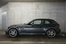 bmw clown shoe for 59 999 could this 2002 bmw m coupe be the clownshoe