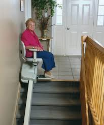 bullock access stair lifts systems provides freedom in your home