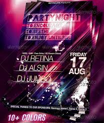 party flyer free template yourweek 0875a6eca25e