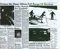 ravenwood ski area iceman falls