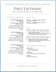 resume word doc download free downloadable resume templates sle resume word file