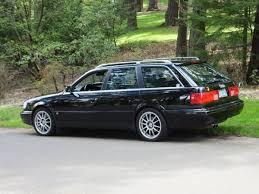 audi 1995 s6 take 1995 audi s6 avant german cars for sale