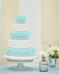 simple wedding cake heart design party themes inspiration