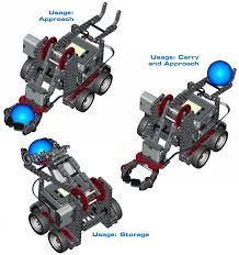 vex robotics led lights vex iq super kit robotshop