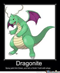 Dragonite Meme - dragonite by tehmaelstrom meme center