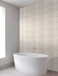 penny round mother of pearl wall mirror tile with penny round shell mosaic tile shower wall tiles  st from homintercom