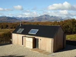 fìor sgeir cottage cosy modern cottage glorious sea u0026 mountain