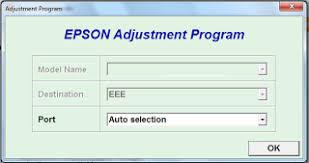 reset manual tx121 resetting of the tx121 epson stylus printer en rellenado