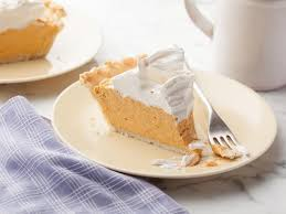 pumpkin chiffon pie recipe paula deen food network