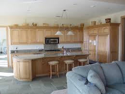 cuisine avec brique cuisine couleur brique photos de design d intérieur et