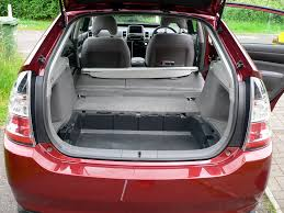 toyota prius luggage capacity official cargo capacity revisited priuschat
