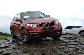 bmw rally off road 2015 bmw x6 test drive