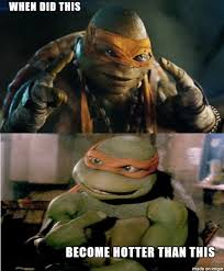 New Memes 2014 - teenage mutant ninja turtles memes i m a movie nerd