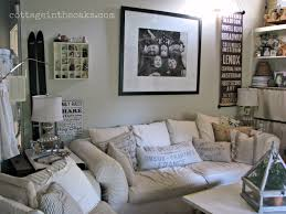 Cottage Home Decor Ideas by Best 25 Coastal Living Rooms Ideas On Pinterest Beach Style Sofas