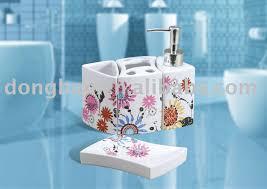 Porcelain Bathroom Accessories by Ceramic Bathroom Accessories Ceramic Bathroom Accessories
