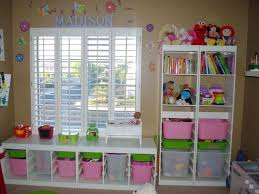Pink Craft Room - craft room design ideas and layouts fooz world