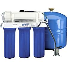 Watts Reverse Osmosis Faucet Watts Premier 5 Stage Reverse Osmosis Water Filtration System