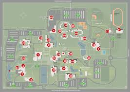 University Of Arizona Map by University Of Arizona Residence Life Pictures