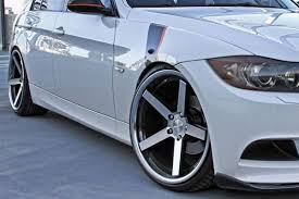 bmw staggered wheels and tires 19 w204 c250 c300 c350 stance sc5 sc 5 black concave