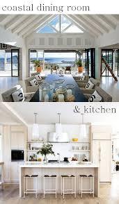 Coastal Homes Decor 140 Best Coastal Homes U0026 Beach Escape Images On Pinterest Beach
