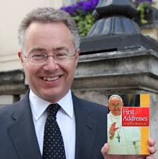 HE NIGEL BAKER BRITISH AMBASSADOR TO THE HOLY SEE, CTS, FIRST ADDRESSES OF POPE. Among the new titles from CTS for Summer 2013 comes a collection of the ... - HE-NIGEL-BAKER-BRITISH-AMBASSADOR-TO-THE-HOLY-SEE-CTS-FIRST-ADDRESSES-OF-POPE-FRANCIS